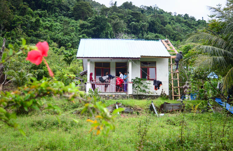 Perpustakaan Desa Rinon