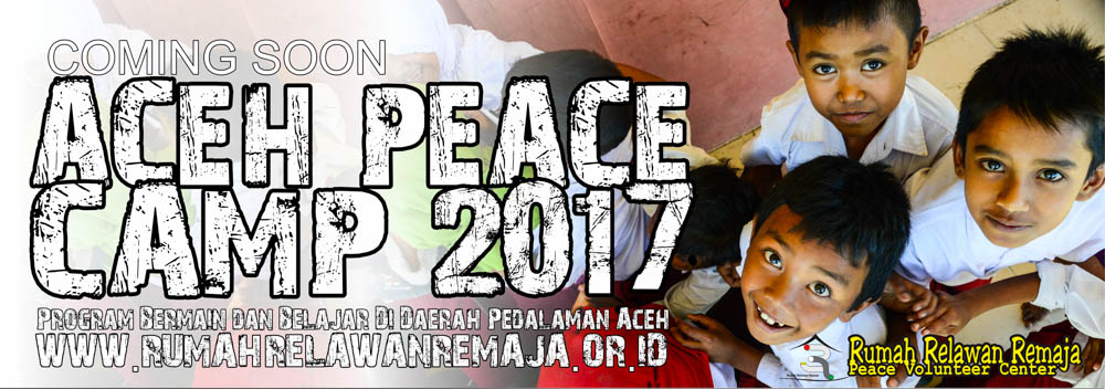 Aceh Peace Camp 2017