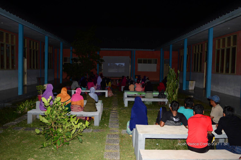 Desa Rinon, Pulo Aceh