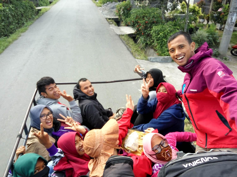Desa Serempah, Aceh Tengah