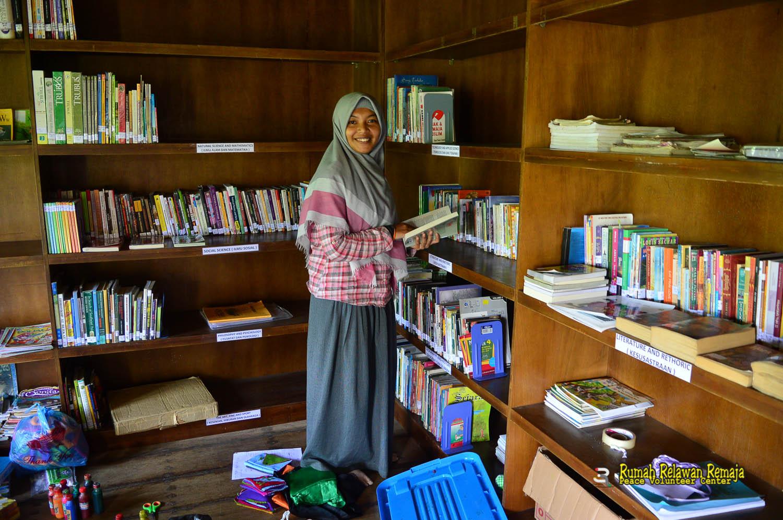 Perpustakaan Umum 3R