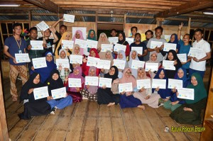 Aceh Peace Camp 2018