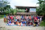 Menikmati Berbagai Harapan di Desa Baling Karang