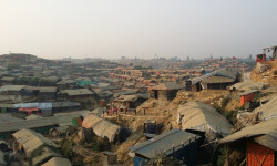 Rencana Repatriasi Rohingya Yang Gagal