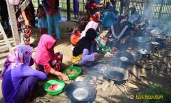 Belajar Dari Sosok Seorang Guru di Desa Baling Karang