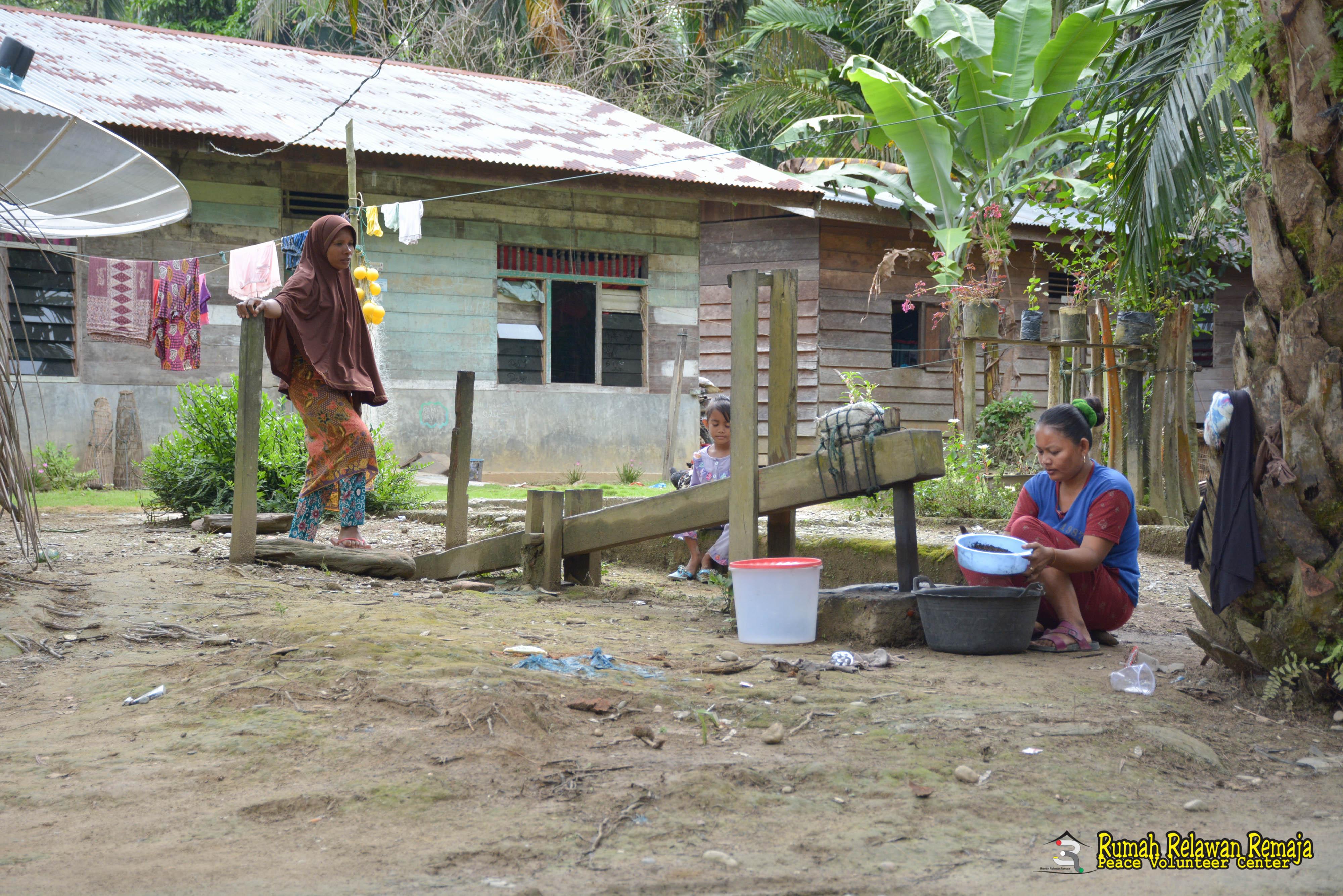 Sebuah Keinginan Melihat Baling Karang Menjadi Desa yang Sejahtera