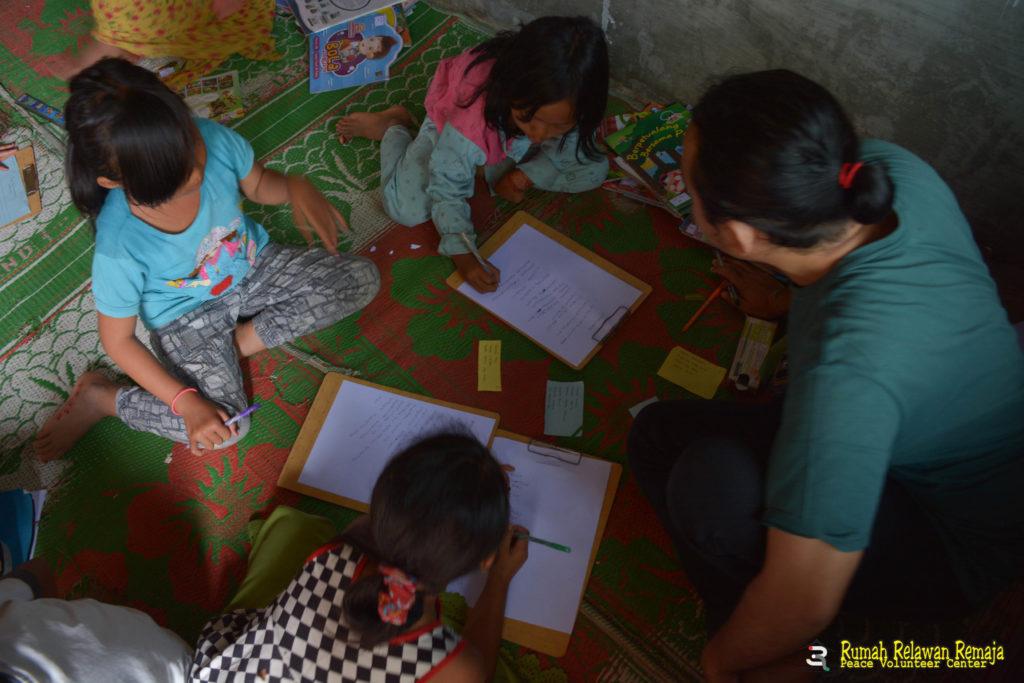 Harapan untuk Sebuah Pendidikan