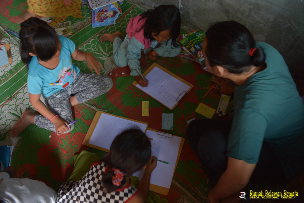 Hope For Education