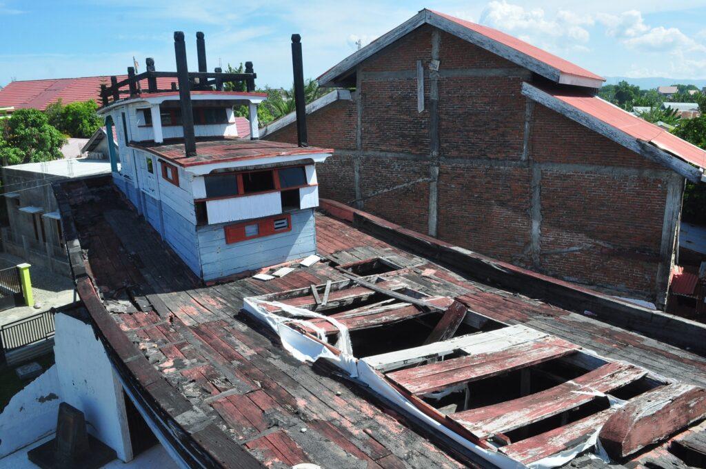 Muhasabah Diri dari 16 Tahun Bencana Gempa dan Tsunami Aceh